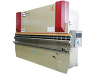 ZDP-100/4000 Hydraulic plate press brake