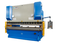 ZDMT hydraulic press brake ZDP-25032 with E21 controller (WC67Y-250/3200)