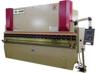 ZDMT hydraulic cnc press brake ZDPK-10040 (WC67K-100/4000)