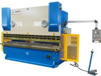 ZDMT hydraulic press brake ZDP-16032 (WC67Y-160/3200) E21