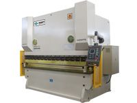 ZDMT hydraulic CNC press brake ZDPK-25032 (WC67K-250/3200) E210