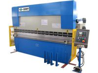 ZDMT hydraulic press brake ZDP-8032 (WC67Y-80/3200) E21
