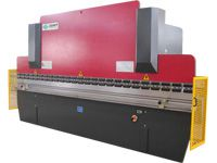 ZDMT hydraulic press brake ZDP-10050 (WC67Y-100/5000)