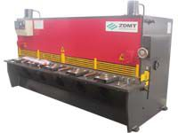 ZDMT hydraulic cnc guillotine shearing machine ZDGK-832 (QC11K-8X3200)