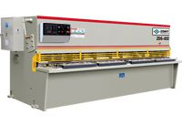 ZDS-832 (QC12Y-8X3200) Carbon steel cutting machine / Stainless steel cutting machine