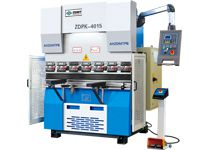 ZDPK-4015 (WC67K-40/1500) Hydraulic cnc Press Brake / Small Bending Machine