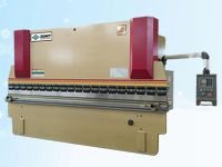 NC Sheet Plate Bending Machine