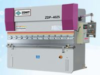 Door Frame Plate Press Brake Machine