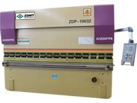100T3200mm Hydraulic Press Brake Machine
