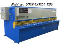 6*3200 Swing Beam Shear