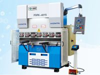 Light-duty Small CNC Bending Machine