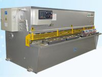 Hydraulic Shearing Cutting Machine