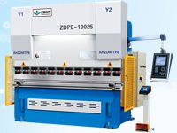 Delem CNC Press Brake Machine