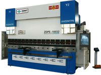 New Design Delem CNC Press Brake