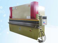 Manual Operation Steel Bending Machine