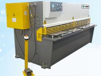 Steel Sheet Cutter Machine