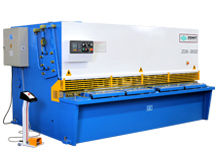 ZDS-2032 (QC12Y-20X3200) Plate Sheet Shearing Machine
