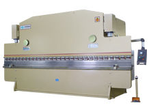 ZDP-20050 / WC67Y-200/5000 Hydraulic Plate Sheet Bending Machine