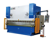 ZDPK-20032 Hydraulic CNC Press Brake / WC67K-200/3200 CNC Bending Machine