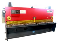ZDG Series Hydraulic Guillotine Shear