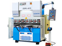 ZDPK series minitype conventional cnc press brake
