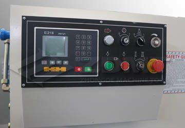 e21s simple CNC