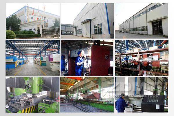 ZDMT company and factory