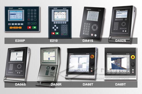 cnc systems da58t