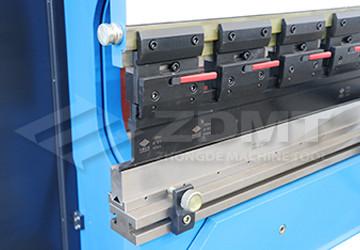 cnc press brake tools